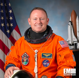 """NASA Appoints Barry """"Butch"""" Wilmore as Commander of Boeing's CST-100 Starliner; Leanne Caret Quoted"""