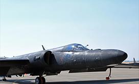 U-2 Dragon Lady