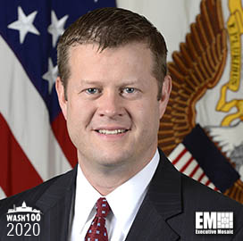 Ryan McCarthy: Army Eyes Budget Realignment Following COVID-19 Efforts