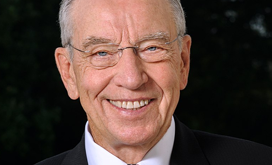 Sen. Charles Grassley