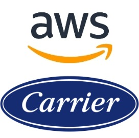AWS Partners with Carrier to Advance Supply Chain for Vaccines; David Appel, Sarah Cooper Quoted