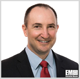 Maxar Enters Contract Extension with Esri to Continue Licensing Data; Dan Jablonsky Quoted