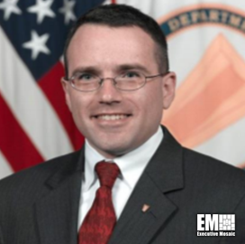David Markowitz Takes Army Chief Data Officer Role