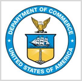 Commerce Dept Unveils Funding Opportunity for Entrepreneurship Support Programs