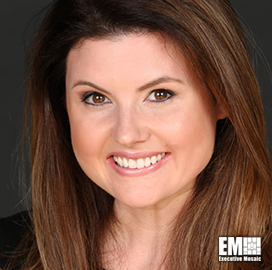 FedRAMP's Ashley Mahan on Increase in Cloud Services Reuse