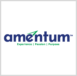 US Navy Awards Amentum $89M Task Order to Support FDRMC; Jack Kasiski Quoted