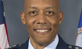 Gen. Charles Brown
