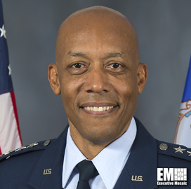 Gen. Charles Brown: Air Force Likely to See Major Changes in FY 2023