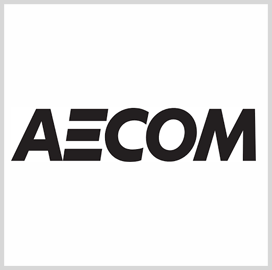 AECOM JV Finishes Wastewater Treatment Plant Build