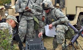 Army C5ISR