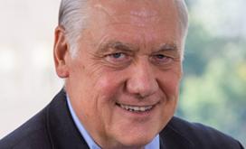 Dr. Kenneth Kizer