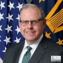 John Sherman: DoD Extends Commercial Virtual Remote Capability to June 2021