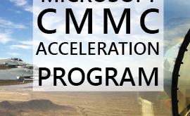 Microsoft CMMC Acceleration Program