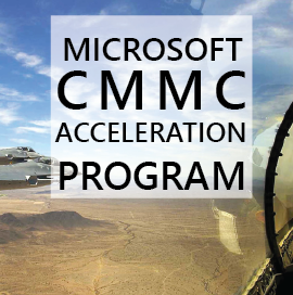Microsoft Further Developing CMMC Acceleration Program for DoD Suppliers