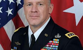 Gen. Stephen Lyons