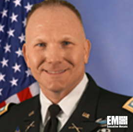 Military Approaches Industry for Help to Address Small Drone Threats; Col. Greg Soule Quoted