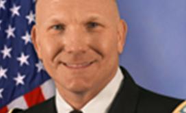 Col. Greg Soule
