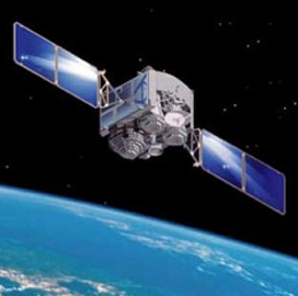 NASA Launches Nat'l Initiative to Promote On-Orbit Satellite Servicing