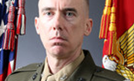 Col. Brian Russell