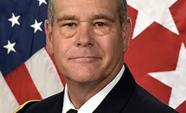 Gen. James Dickinson
