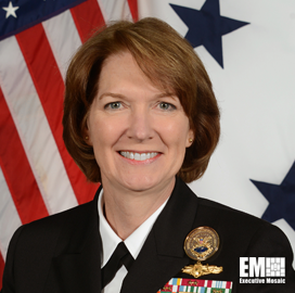 DISA Officials Say Cloud-Based Internet Isolation Could Help Block Malware, Reduce Bandwidth; Vice Adm. Nancy Norton Quoted