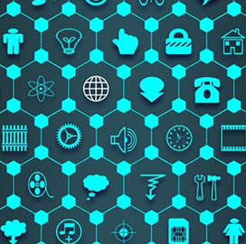 Agency Officials on Role of Public-Private Partnerships in Supporting Internet of Things