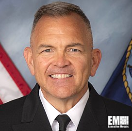 Navy Eyes Consolidation of Info Warfare Ops; Vice Adm. Jeffrey Trussler Quoted