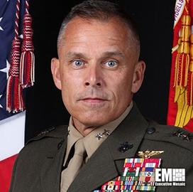 Maj. Gen. Matthew Glavy Nominated as USMC Deputy Commandant for Information