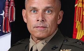 Maj. Gen. Matthew Glavy