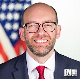 OMB Updates Guidelines for New Internet Protocol Adoption; Russell Vought Quoted