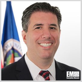 OMB: OPM's Michael Rigas Named Acting Federal CIO
