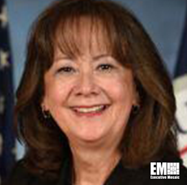 Karen Evans: DHS Begins Search for New Chief Data Officer