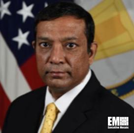 Former Deloitte Exec Raj Iyer Joins Army as CIO