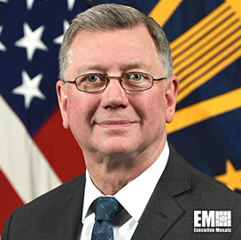 DOD's Thomas Wingfield Warns Against Cyberattacks, Highlights Need for Cyber Resilience