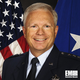 Lt. Gen. John Thompson to Retire as Space & Missile Systems Center Commander; Gen. John Raymond Quoted