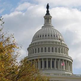 Senate Passes $250B US Competitiveness Bill to Advance Research, Tech Development
