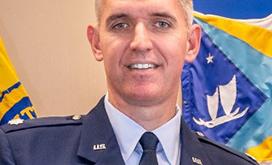 Col. Joshua Rockhill