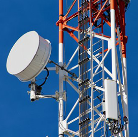 Reps. Frank Pallone, Greg Walden Seek FCC Support for Telecom Equipment Replacement Efforts
