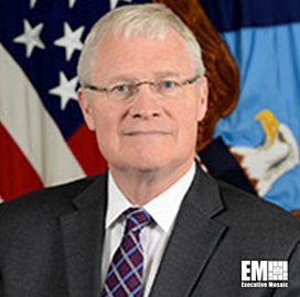 DoD's Alan Shaffer: New Modeling, Simulation Approaches Key to Expediting Acquisition Lifecycle