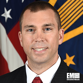 SDA Director Derek Tournear: Military May Need Different Approach to Implement Space Machine Learning