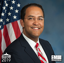 House Passes Reps. Will Hurd, Robin Kelly's National AI Strategy