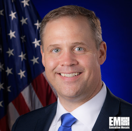 Jim Bridenstine Addresses Importance of Artemis Program
