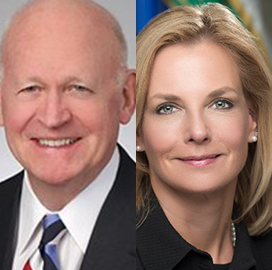 DoD Intends to Appoint Michael Pillsbury, Lisa Gordon-Hagerty to Defense Policy Board