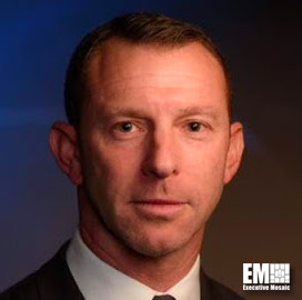 CAE Names Ben Nicholson VP of Washington Operations; Ray Duquette Quoted
