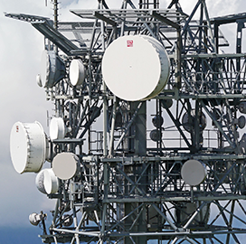 FCC Implements Directive to Replace 'Risky' Telecom Equipment