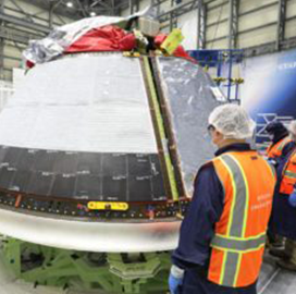 Uncrewed Test Flight for Boeing's CST-100 Starliner Scheduled for March 2021; Leanne Caret Quoted