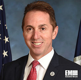 DHS's Troy Edgar: TSA's Move to USCG's Financial Mgmt System Will Standardize Procedures