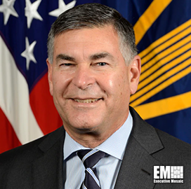 DIU's Michael Brown: DOD Needs Spending Flexibility to Remain Ahead on Emerging Tech