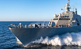 USS Cooperstown