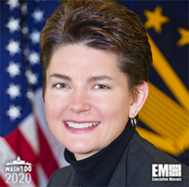 Maria Roat on Upcoming Federal Data Strategy 2021 Action Plan
